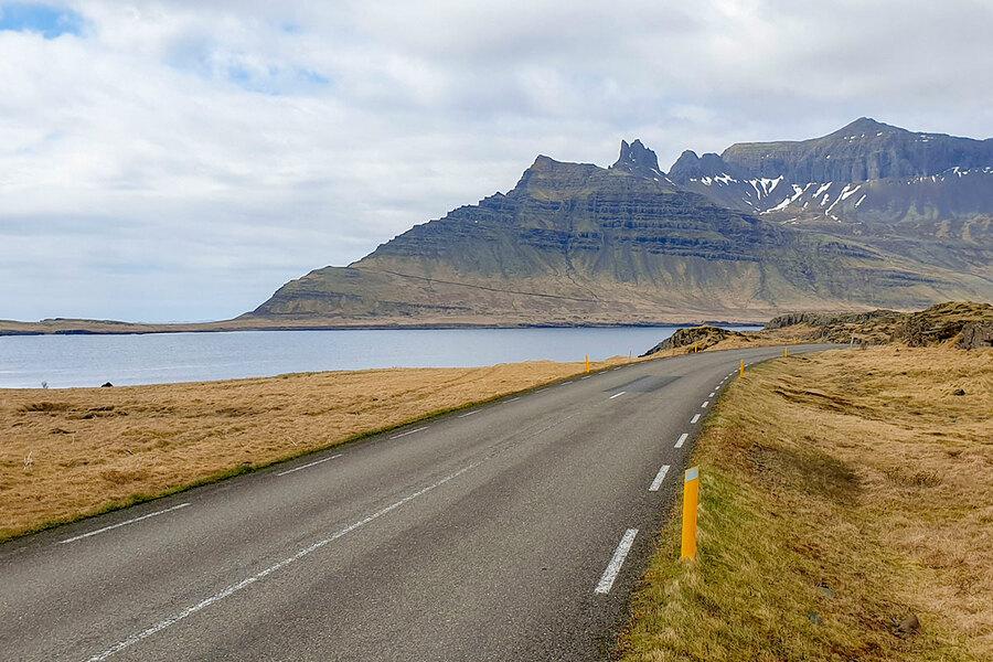 Jarðstrengur og ný aðveitustöð auka raforkuöryggi í Breiðdal