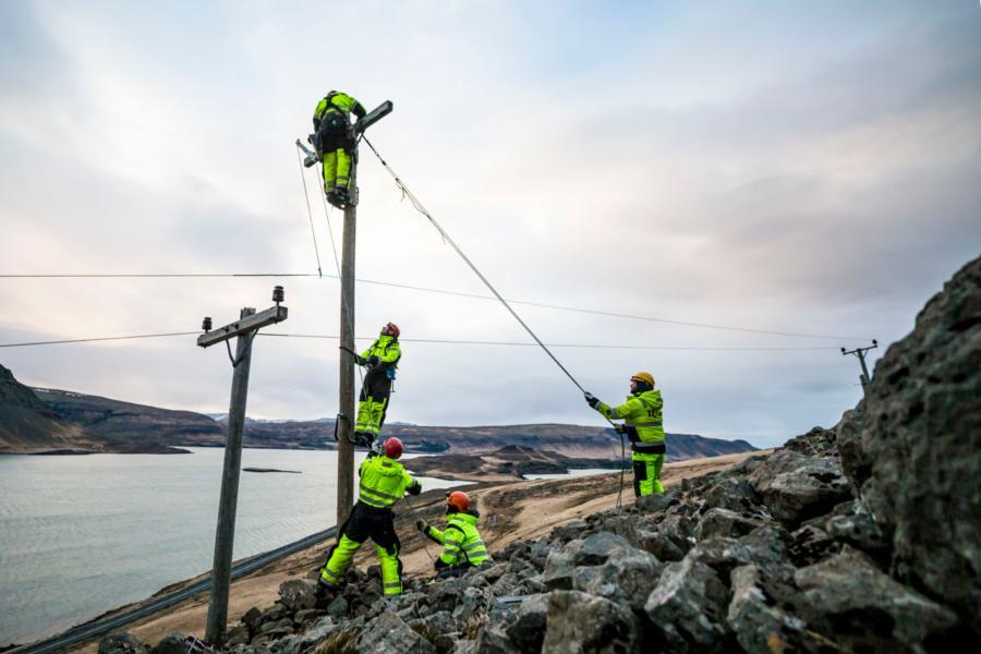 Breytingar á verðskrám 1. apríl 2019