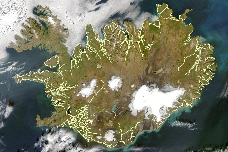 Niðurstöður útboða á raforkukaupum
